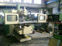 CNC Fräsmaschine KLOPP FWS 15 CNC