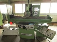 Surface Grinding Machine ZIERSCH BALTRUSCH FS 2560