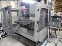 CNC verticaal bewerkingscentrum MAHO MH 600 E