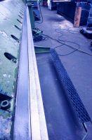 Folding Machines for sheet metal GEFI KH  5 x 2000 1990-Photo 3