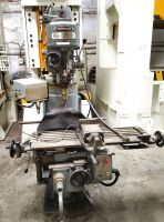 Vertical Milling Machine 0832 MAKINO JAPAN H40-3406