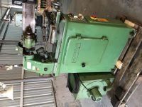 Werkzeugschleifmaschine DECKEL S1.