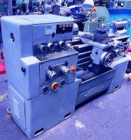 Universal-Drehmaschine Wagner DCS  160 1979-Bild 2