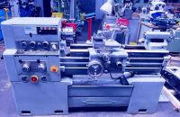 Torno universal Wagner DCS  160