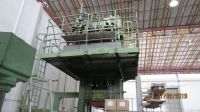 H Frame Hydraulic Press BECKER VAN HULLEN 350