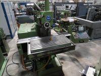 CNC Milling Machine MAHO MH-C 700 P