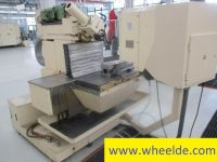Mașină de frezat CNC  Hermle UWF