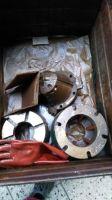 Versnelling vormgeven machine TOS OHA 32 CNC 1989-Foto 12