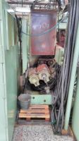 Versnelling vormgeven machine TOS OHA 32 CNC 1989-Foto 5
