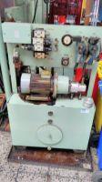 Versnelling vormgeven machine TOS OHA 32 CNC 1989-Foto 7
