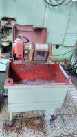 Versnelling vormgeven machine TOS OHA 32 CNC 1989-Foto 8