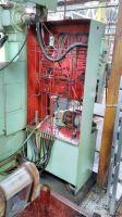 Versnelling vormgeven machine TOS OHA 32 CNC 1989-Foto 9