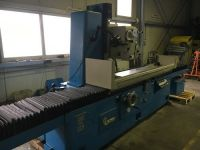 Surface Grinding Machine JOTES SPD 30b x 1500 1981-Photo 3