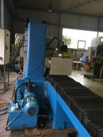 Surface Grinding Machine JOTES SPD 30b x 1500 1981-Photo 4