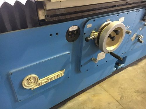 Surface Grinding Machine JOTES SPD 30b x 1500 1981