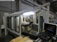 CNC Fräsmaschine DECKEL FP 5 TC