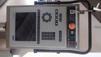 Prasa krawędziowa hydrauliczna CNC ERMAK CNC HAP 4100 x 400 2007-Zdjęcie 6