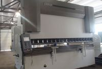 CNC Hydraulic Press Brake ERMAK CNC HAP 4100 x 400