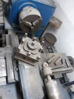 Universal Lathe ZMM c11 1971-Photo 2