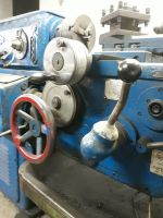 Universal Lathe ZMM c11 1971-Photo 4