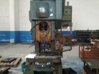 Presse mécanique à arcade AGOSTINO COLOMBO C63