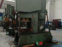 Presse mécanique à arcade BENELLI PE 160 R1PN