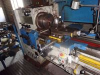 Universal Lathe Stanko 16R25P-2 (500x2000) 2004-Photo 2