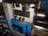 Universal Lathe Stanko 16R25P-2 (500x2000) 2004-Photo 3