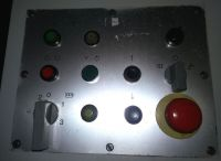 Yta slipmaskin MIKROMAT SFW 200 x 600 / 2 1985-Foto 3