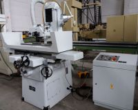 Surface Grinding Machine MIKROMAT SFW 200 x 600 / 2 1985-Photo 4
