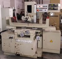 Surface Grinding Machine MIKROMAT SFW 200 x 600 / PA 2 1990-Photo 3