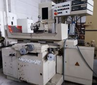 Surface Grinding Machine MIKROMAT SFW 200 x 600 / PA 2 1990-Photo 5