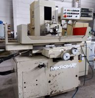 Surface Grinding Machine MIKROMAT SFW 200 x 600 / PA 2 1990-Photo 2
