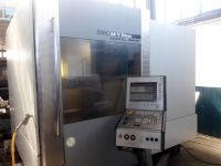 Centre dusinage vertical CNC DECKEL MAHO DMC 64 V LINEAR 2002-Photo 14