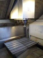 CNC Vertical Machining Center DECKEL MAHO DMC 64 V LINEAR 2002-Photo 5