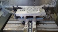 Centre dusinage vertical CNC DECKEL MAHO DMC 64 V LINEAR 2002-Photo 7