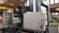 CNC vertikala torn svarv YOU JI MACHINE INDUSTRIAL CO. VTL-4500 ATC+C 2015-Foto 12