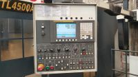 CNC vertikala torn svarv YOU JI MACHINE INDUSTRIAL CO. VTL-4500 ATC+C 2015-Foto 13