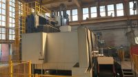 CNC vertikala torn svarv YOU JI MACHINE INDUSTRIAL CO. VTL-4500 ATC+C 2015-Foto 8