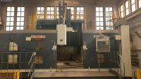 Torno vertical CNC YOU JI MACHINE INDUSTRIAL CO. VTL-4500 ATC+C