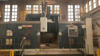 Torno vertical CNC  VTL-4500 ATC+C