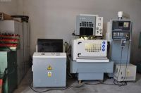 Wire elektrische ontlading machine JSEDM CNC W-A430SA 2006-Foto 3