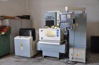 Wire elektrische ontlading machine JSEDM CNC W-A430SA 2006-Foto 4