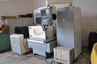 Wire elektrische ontlading machine JSEDM CNC W-A430SA 2006-Foto 5