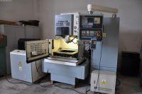 Wire elektrische ontlading machine JSEDM CNC W-A430SA 2006-Foto 6