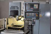 Wire elektrische ontlading machine JSEDM CNC W-A430SA 2006-Foto 7
