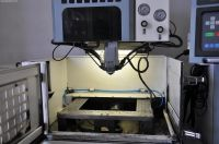 Wire elektrische ontlading machine JSEDM CNC W-A430SA 2006-Foto 8