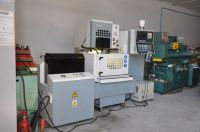 Wire Electrical Discharge Machine JSEDM CNC W-A430SA