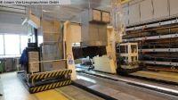 Fresadora CNC portal FOREST-LINE UMAC 5 PM/TC