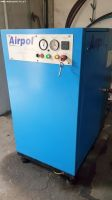 Screw Compressor AIRPOL C-15 2004-Photo 2
